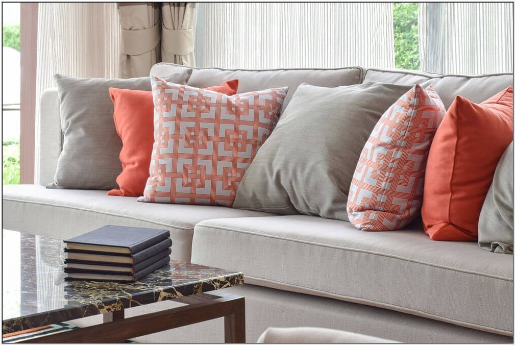 Living Room Accent Pillows