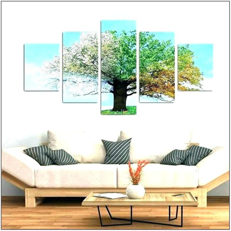 Living Room Art Paintings