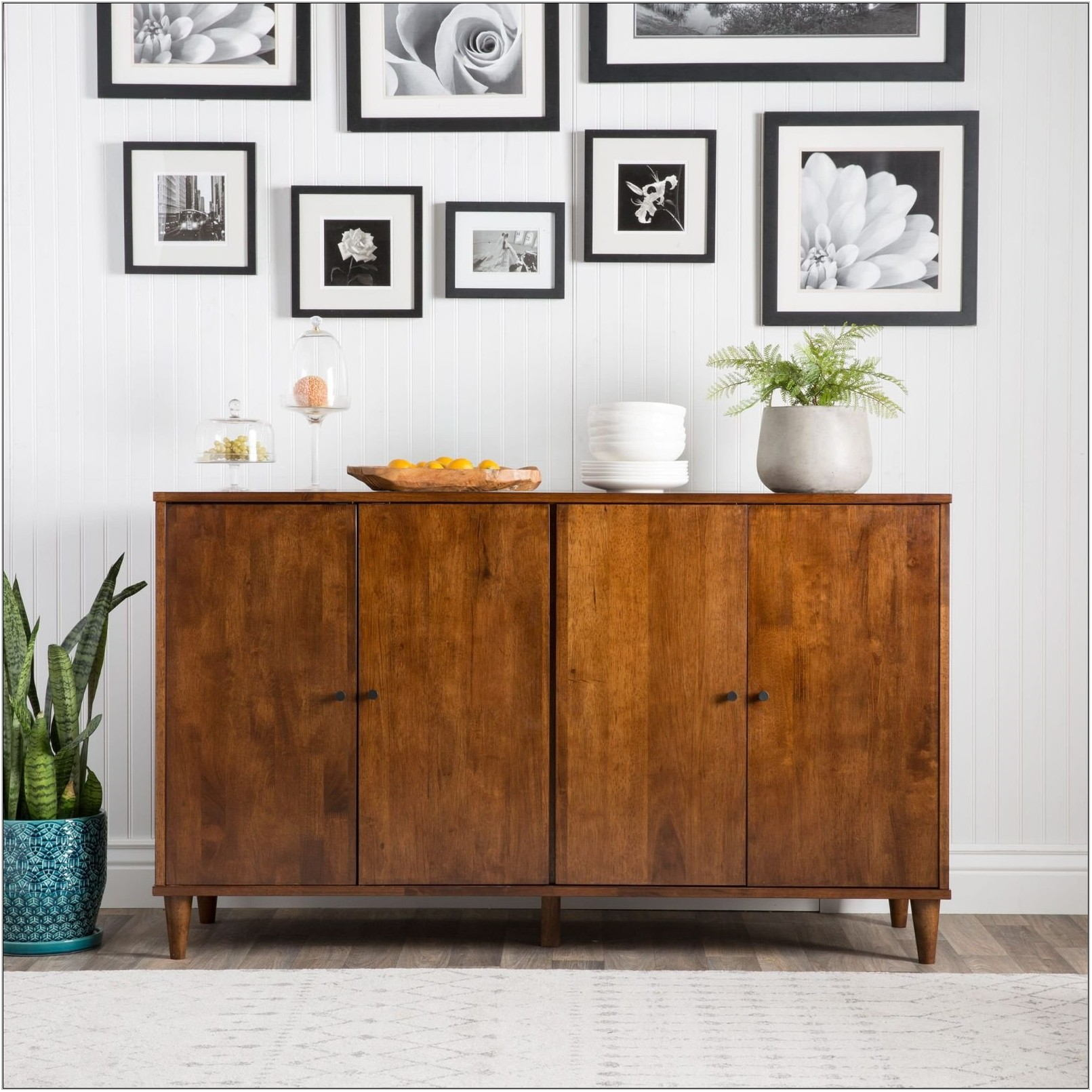 Living Room Buffet Cabinet