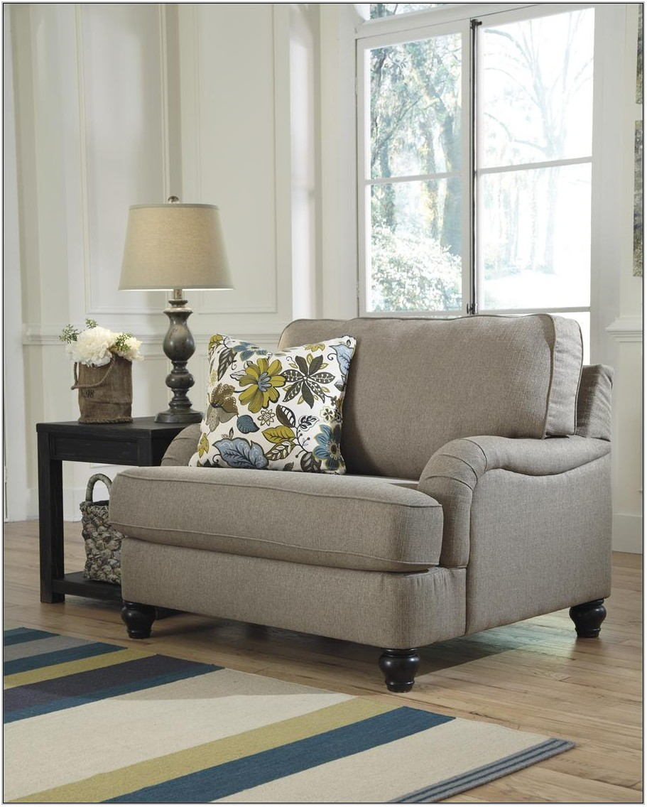 Living Room Chairs At Ashley Furniture