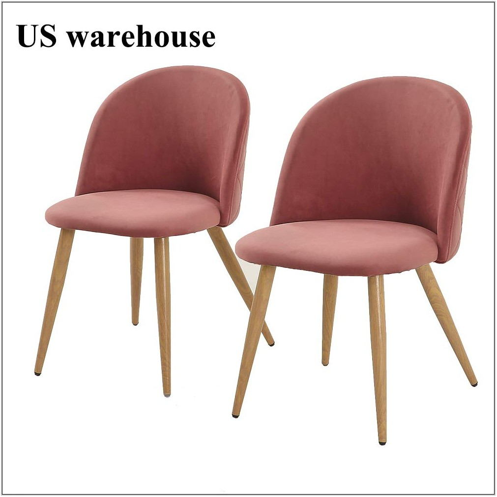 Living Room Chairs Set Of 2
