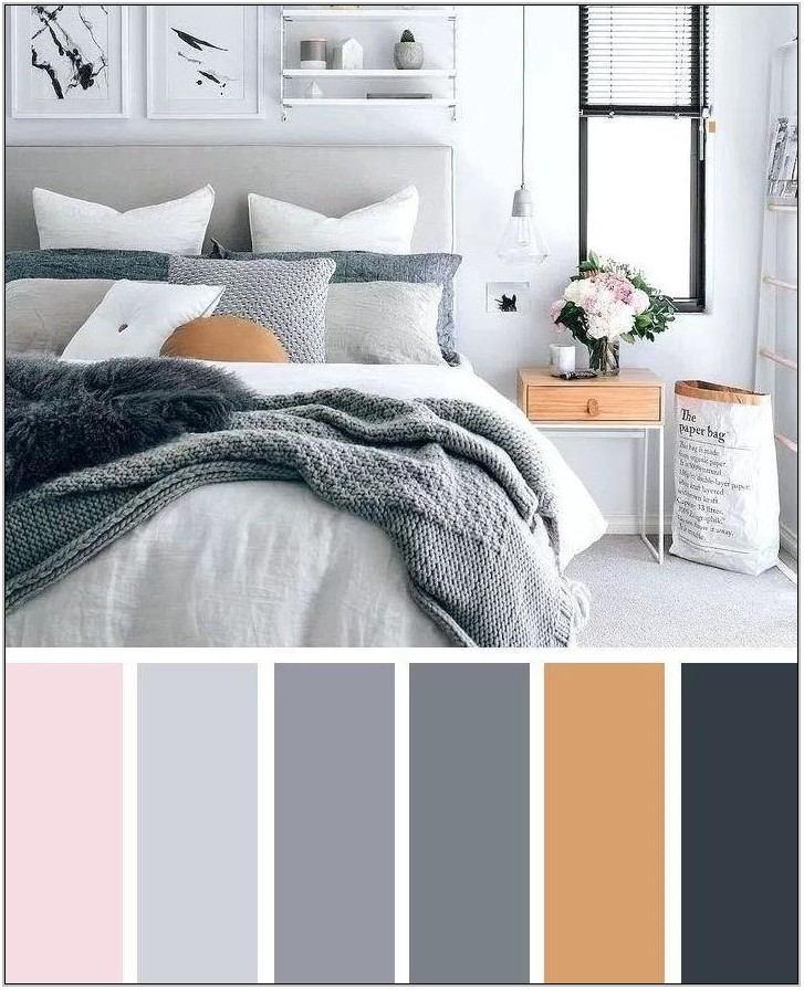 Living Room Color Palette 2019