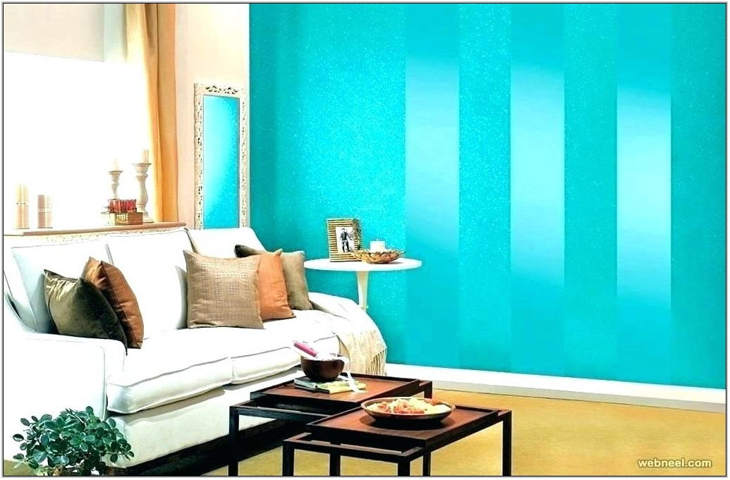 Living Room Colour Design Ideas