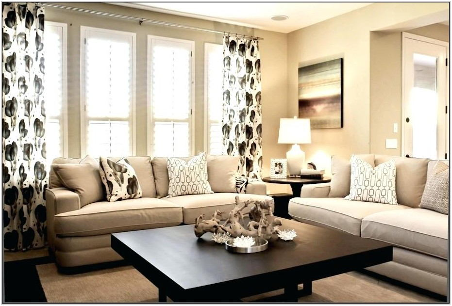 Living Room Configuration Ideas