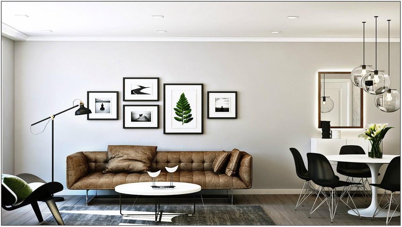 Living Room Decor 2019