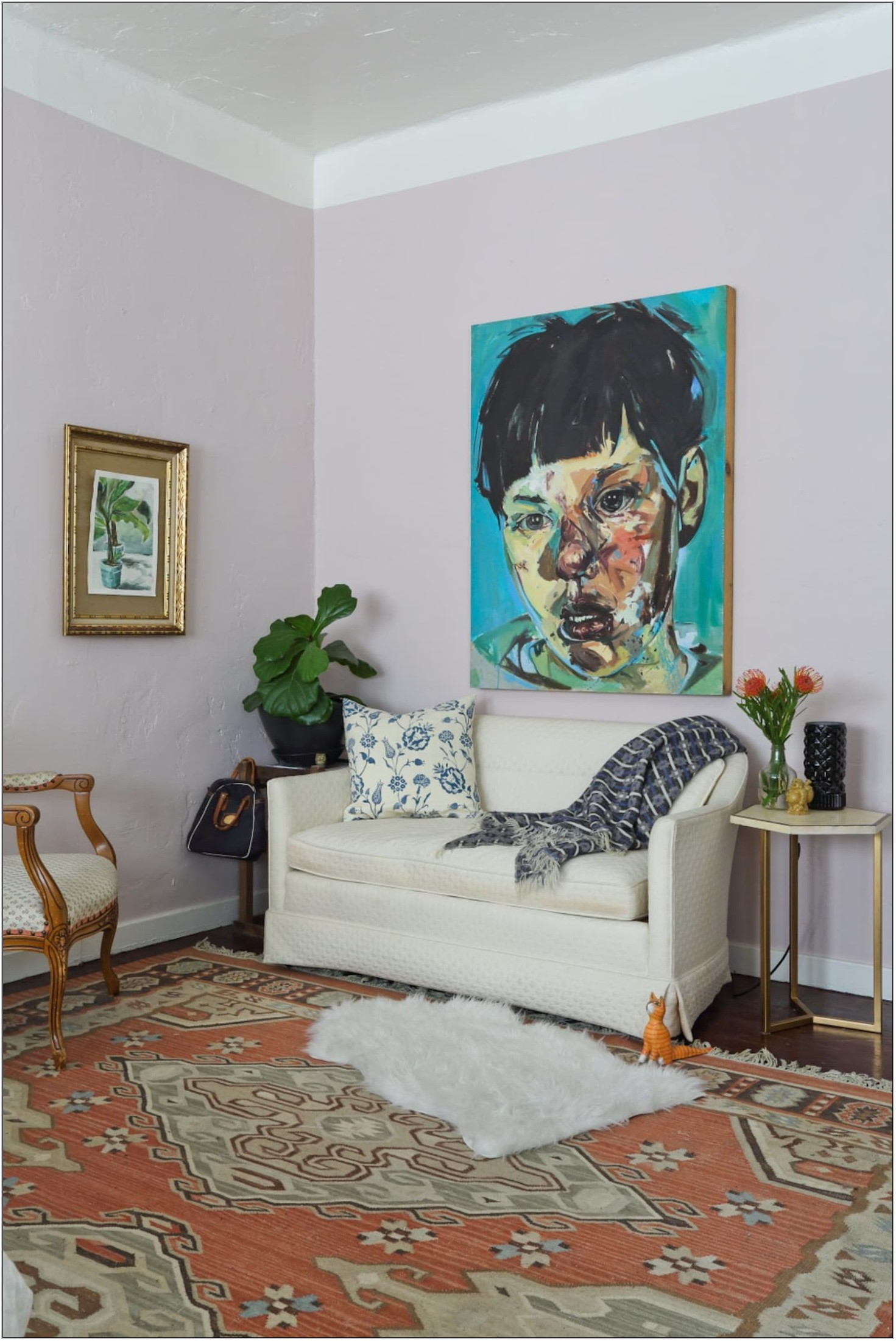 Living Room Design Rules