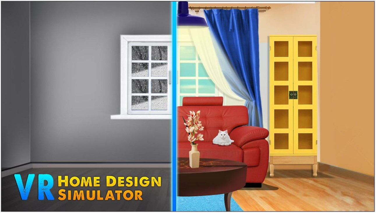 Living Room Design Simulator