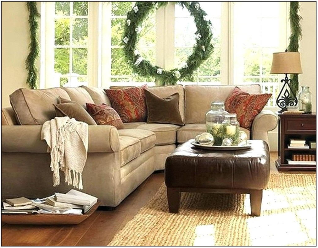 Living Room Designs With Sectionals
