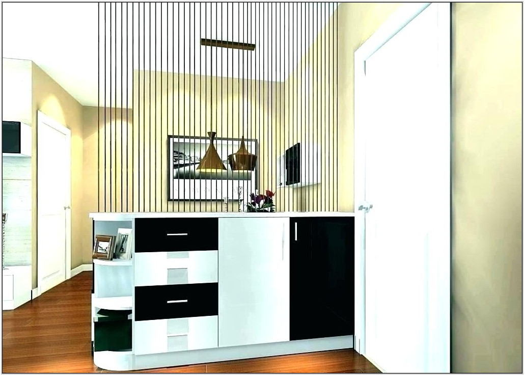 Living Room Divider Design Philippines