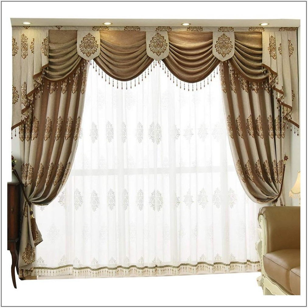Living Room Drapes Amazon