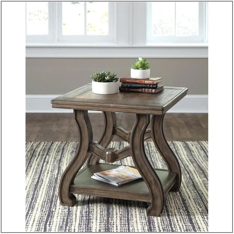 Living Room End Tables For Sale