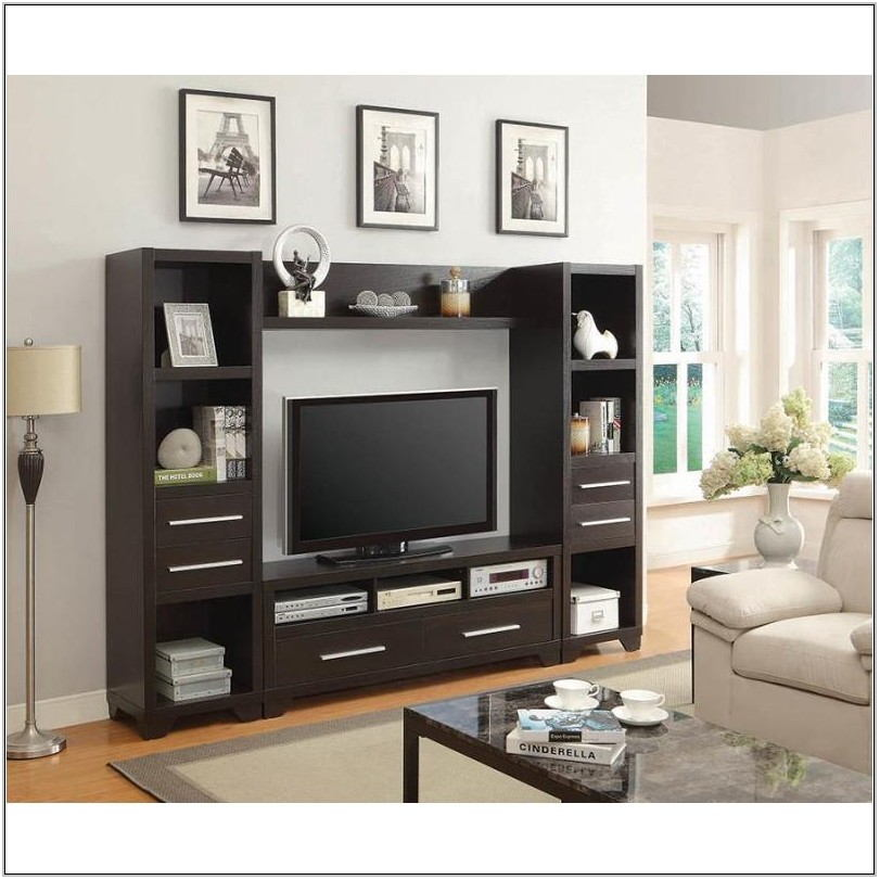 Living Room Entertainment Furniture
