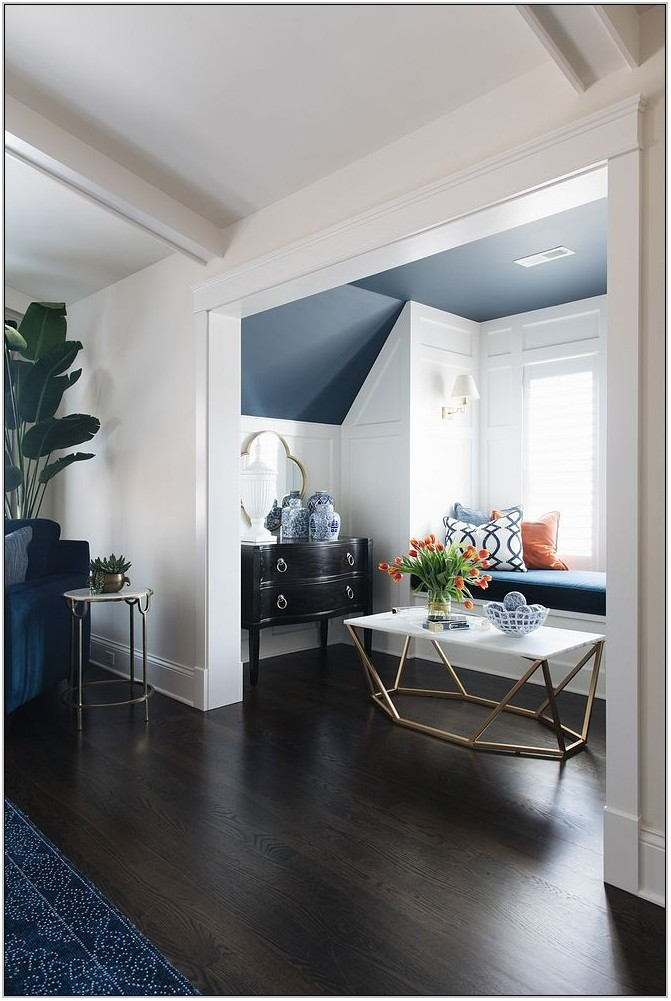 Living Room Floor Colors