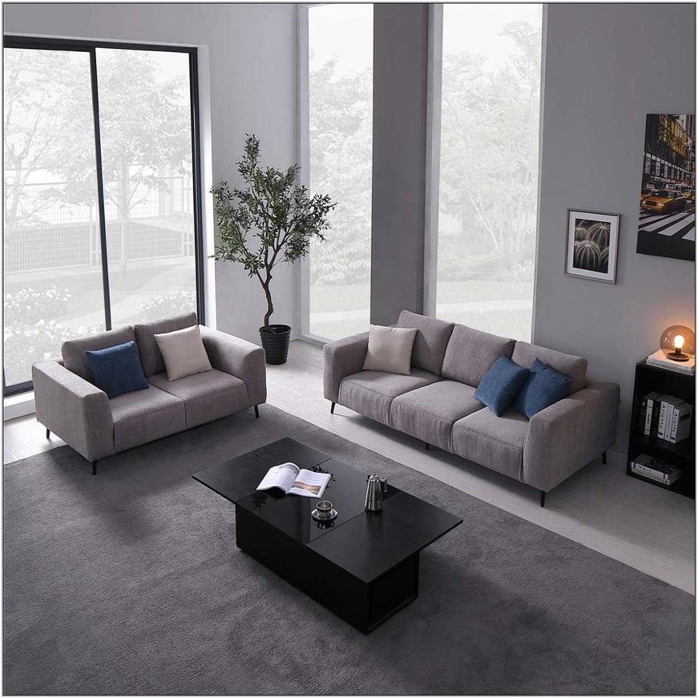 Living Room Furniture 2019