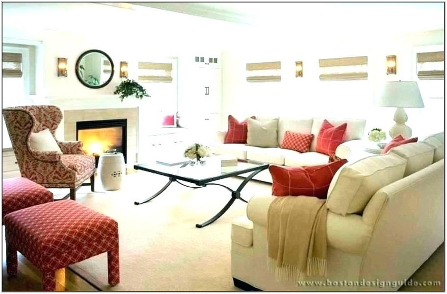 Living Room Furniture Accent Pieces