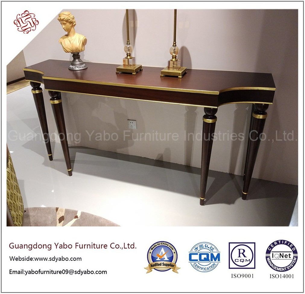 Living Room Furniture Console