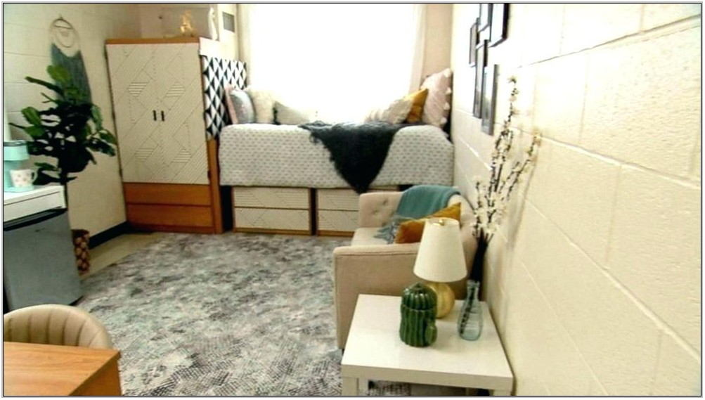 Living Room Furniture For College Students