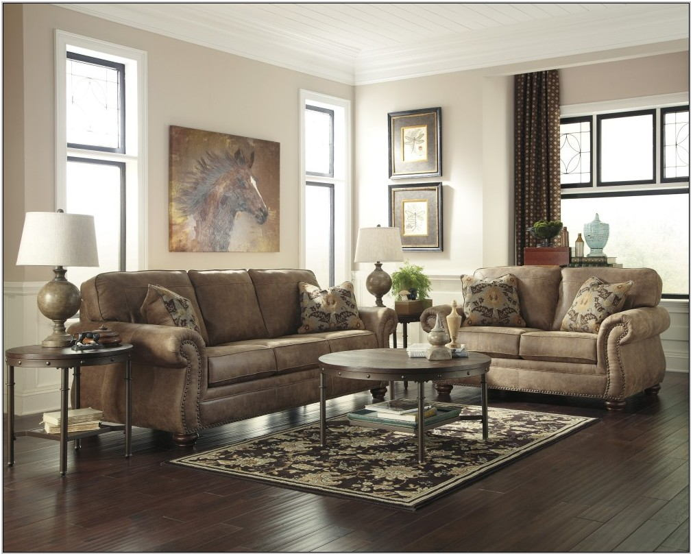 Living Room Furniture Groups