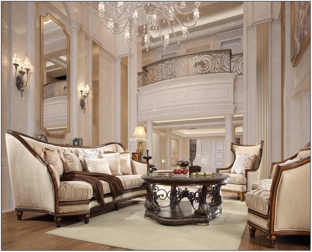 Living Room Furniture Miami