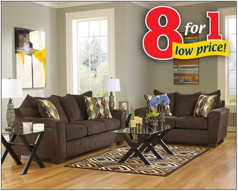 Living Room Furniture Payments