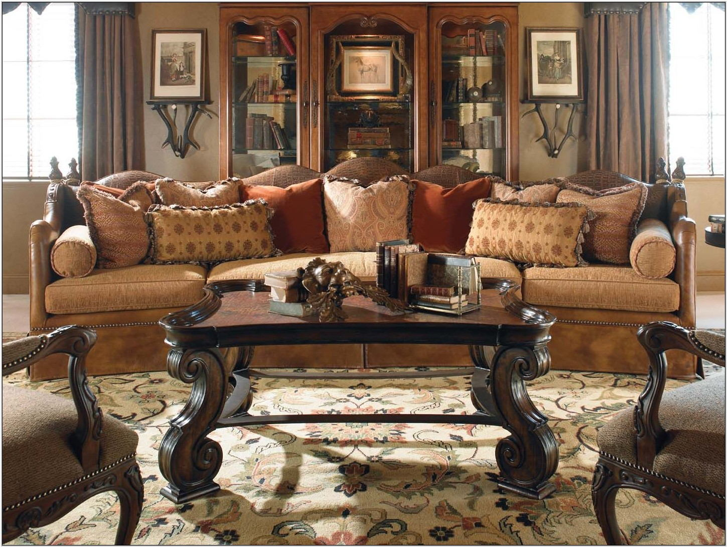 Living Room Furniture Scottsdale Az