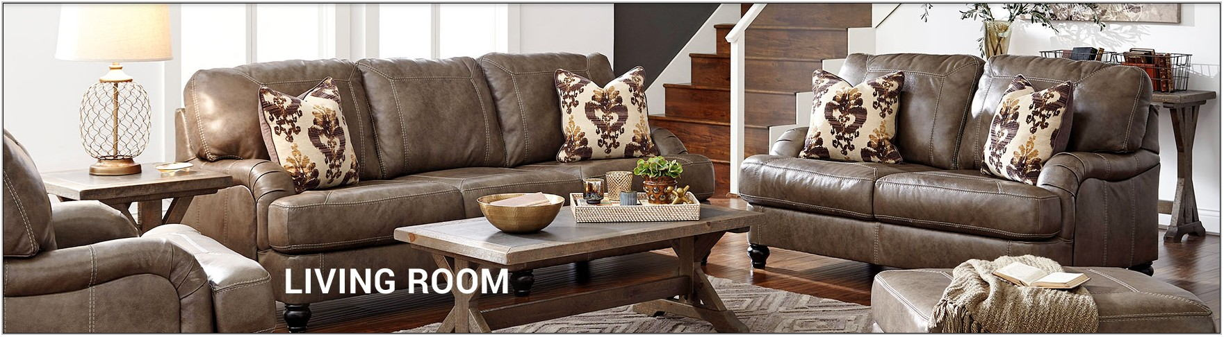 Living Room Furniture Spokane