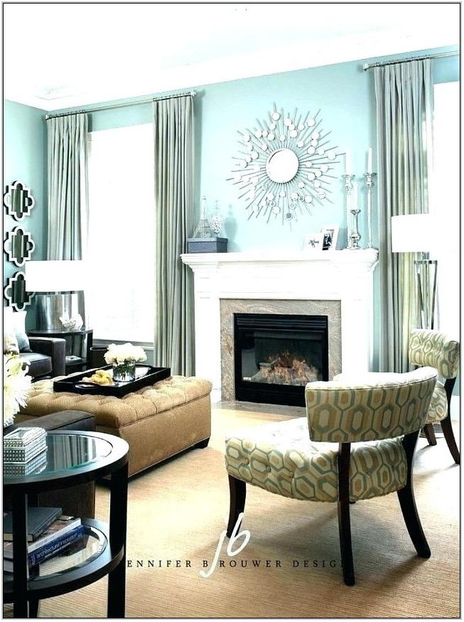 Living Room Ideas Wall Color