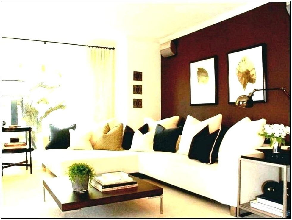 Living Room Interior Paint Ideas