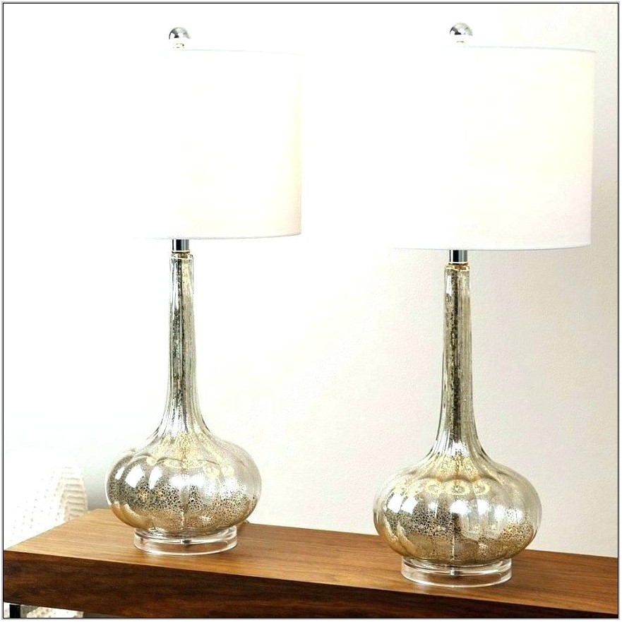 Living Room Lamp Sets