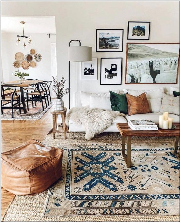 Living Room Looks 2019