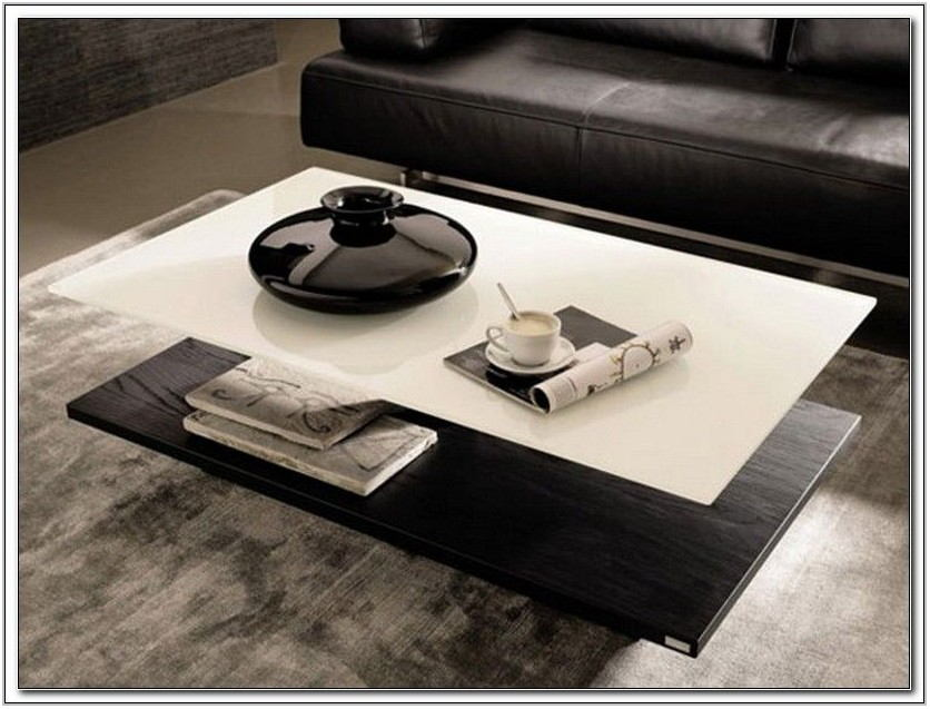 Living Room Middle Table