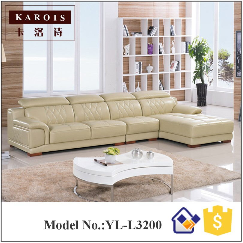 Living Room Modern Sofa