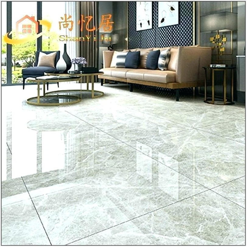 Living Room Modern Style Floor Tiles
