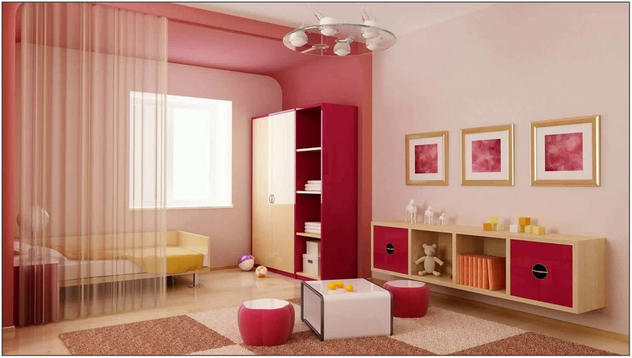Living Room Multi Color Paint Ideas