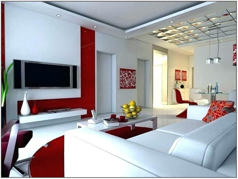 Living Room Paint Design Ideas