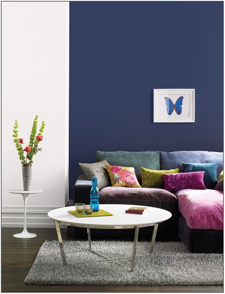 Living Room Paint Styles