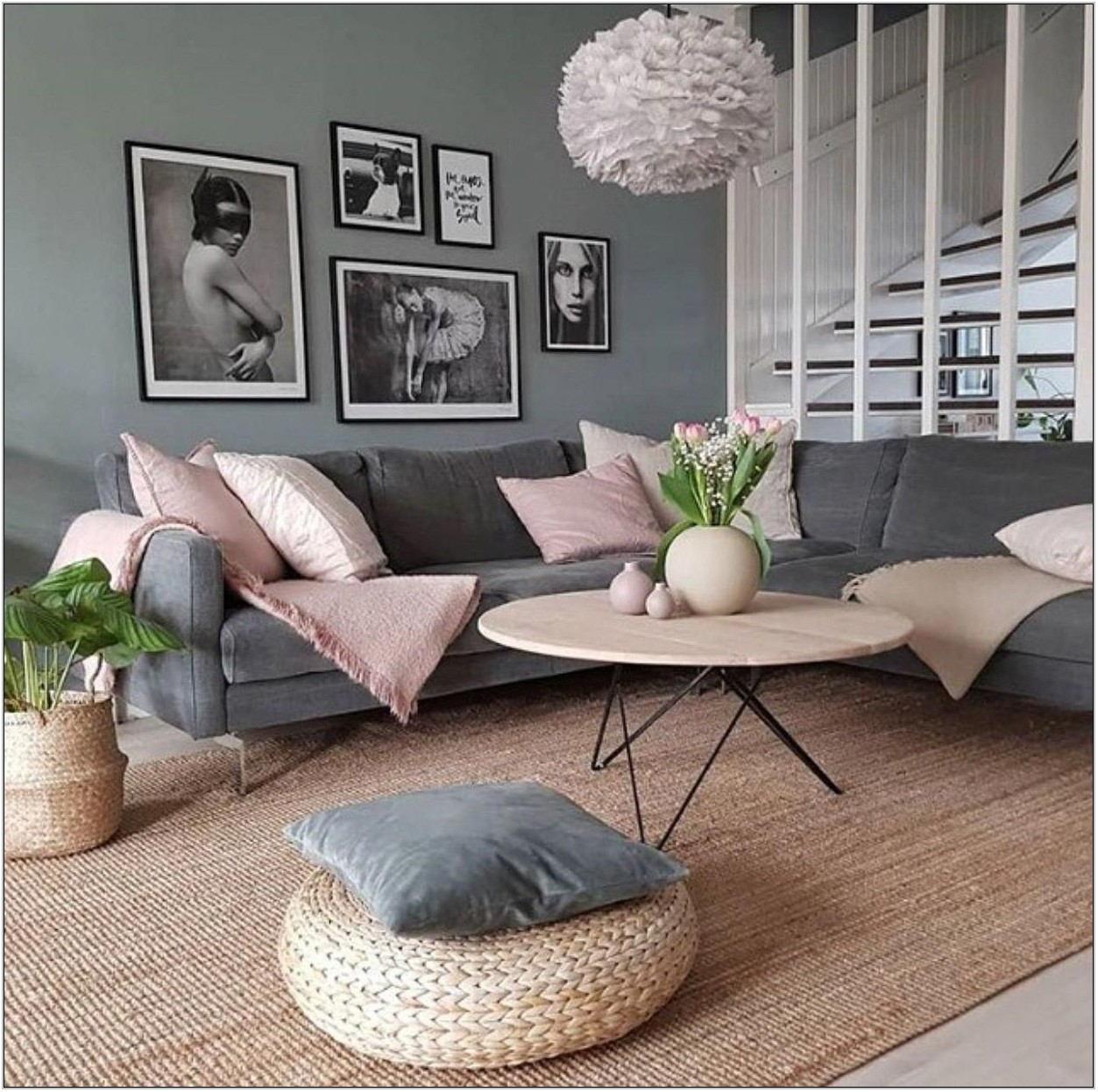 Living Room Pinterest Decor