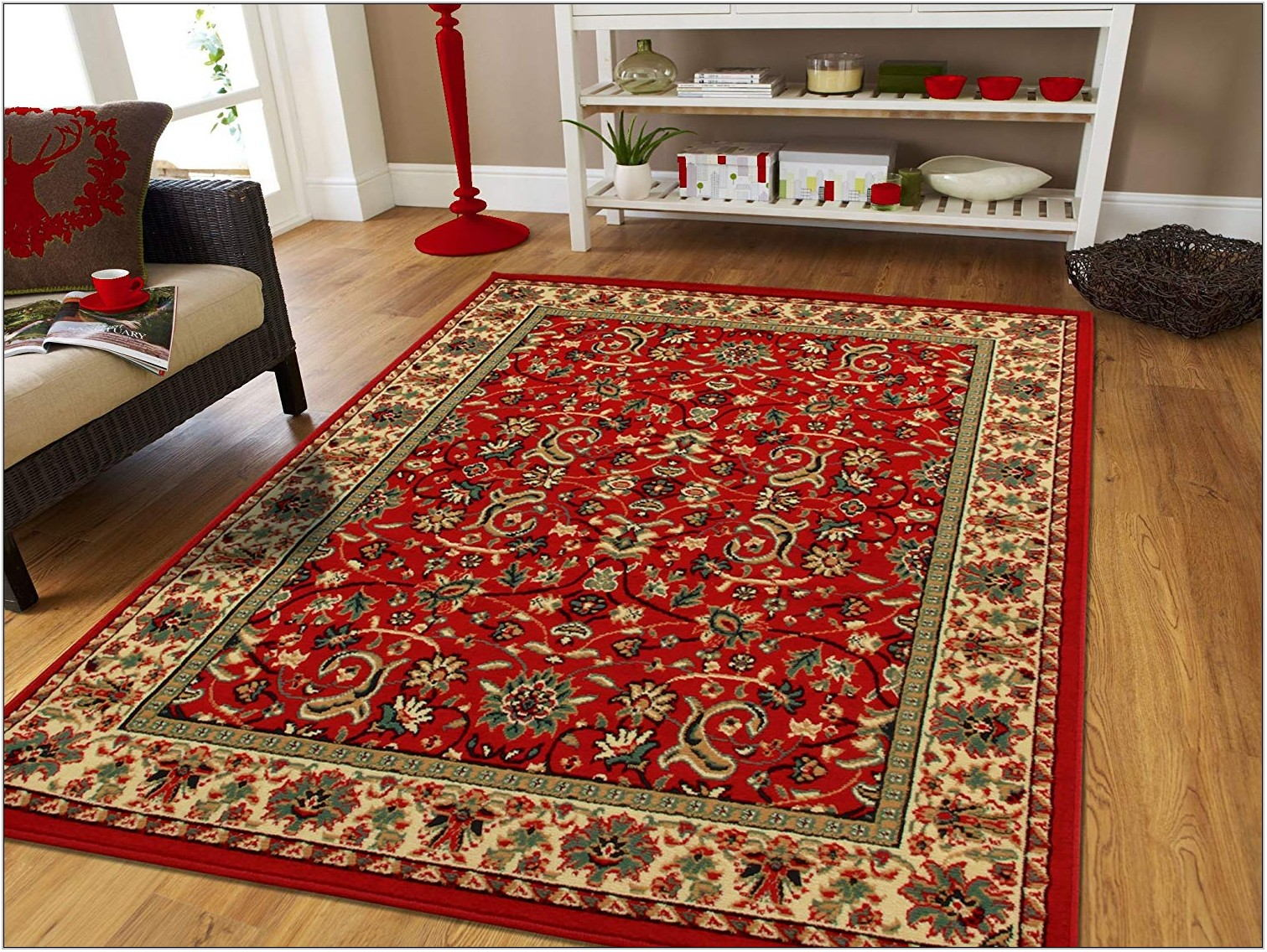 Living Room Rugs Amazon