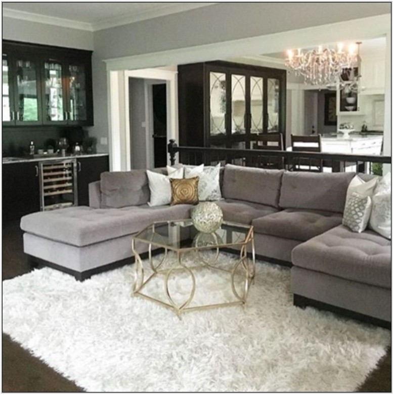 Living Room Rugs Shag