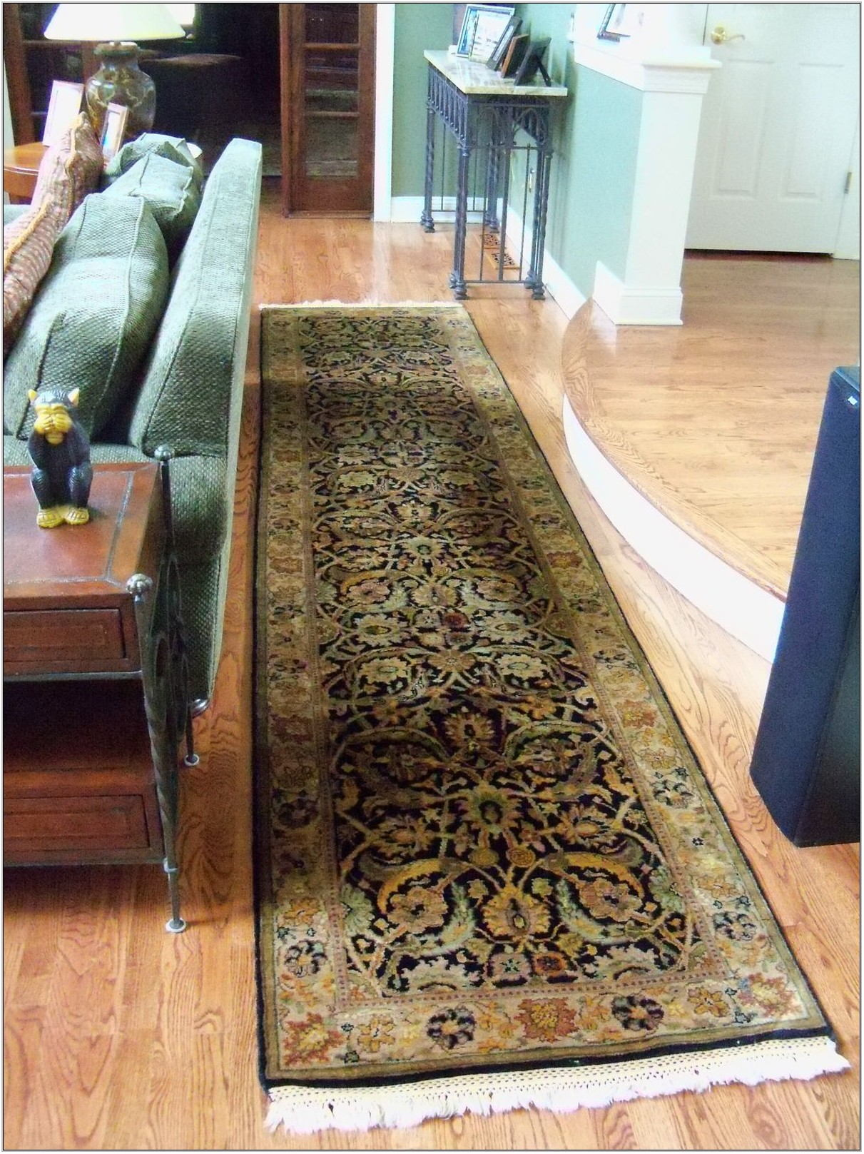Living Room Runner Rug