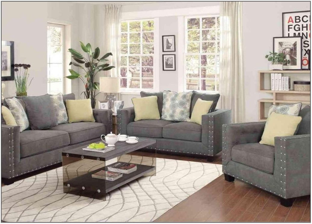 Living Room Sets At Home Furniture
