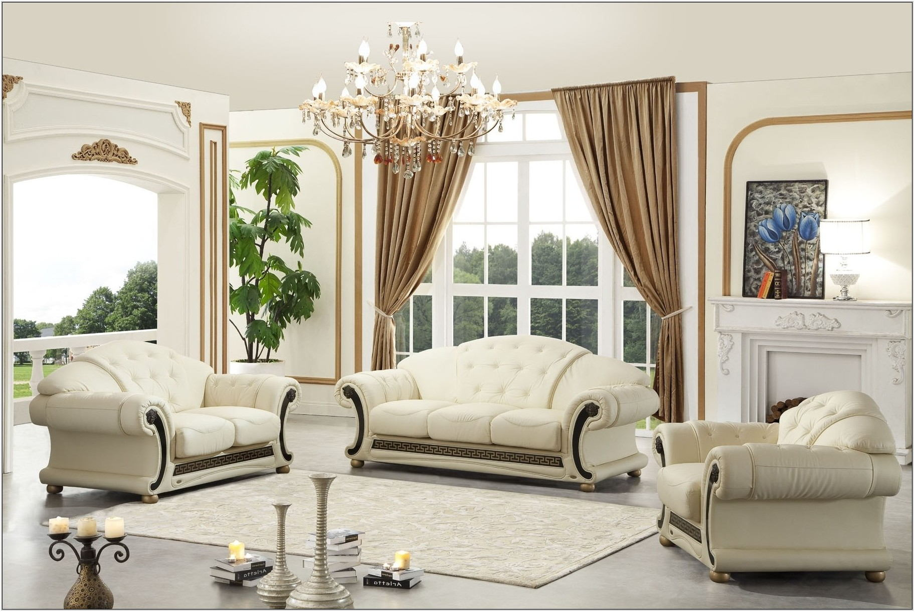Living Room Sets Under 600