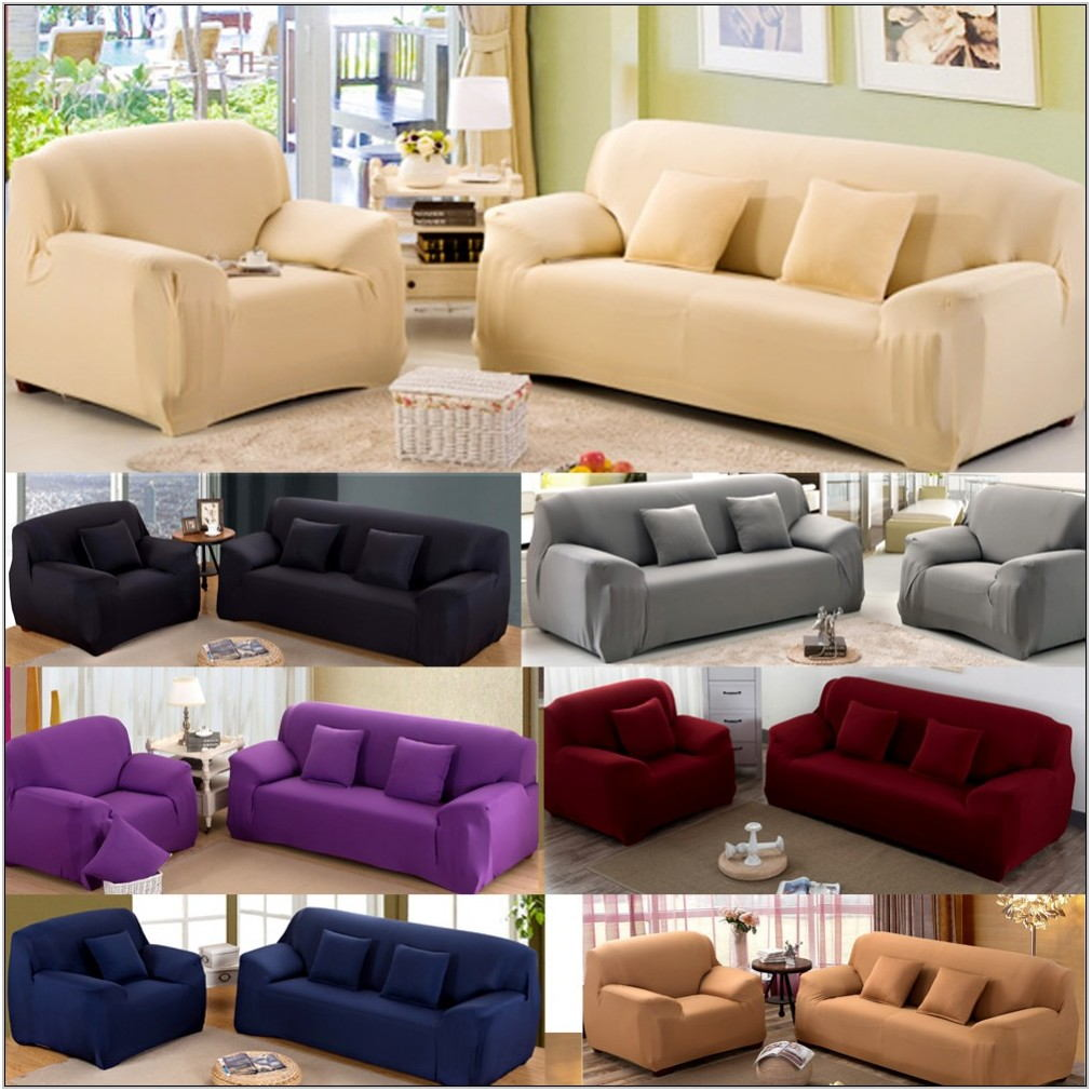Living Room Sofa Covers