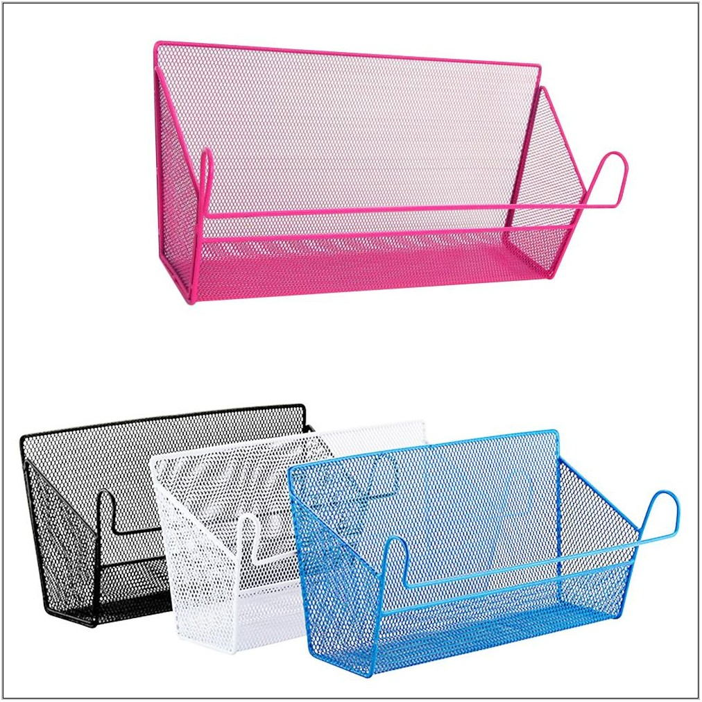 Living Room Storage Bins
