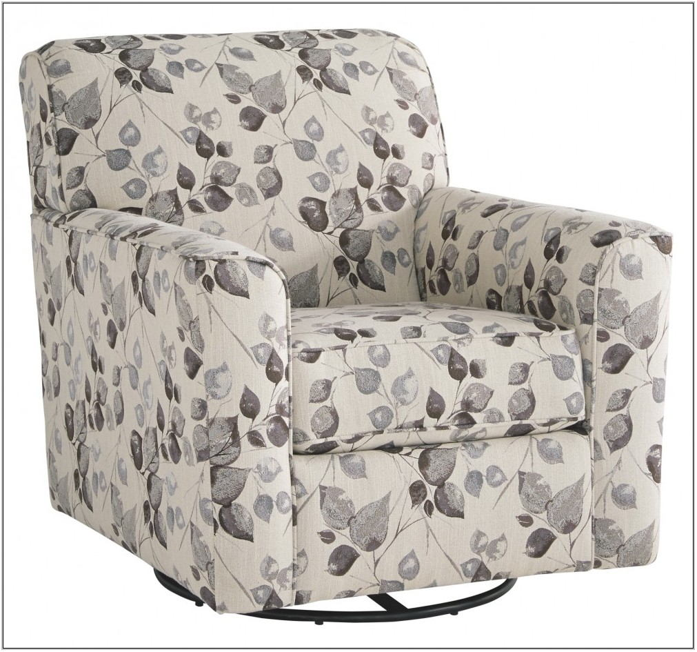 Living Room Swivel Accent Chair