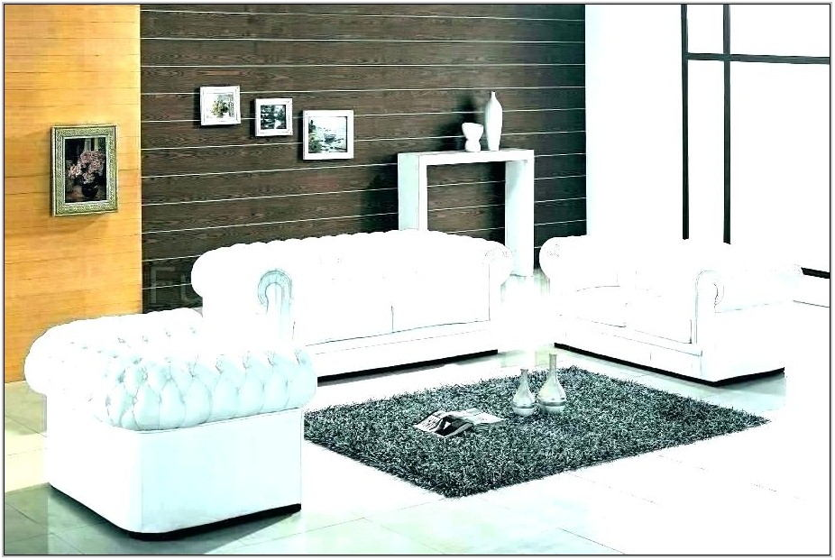 Living Room Table Sets White