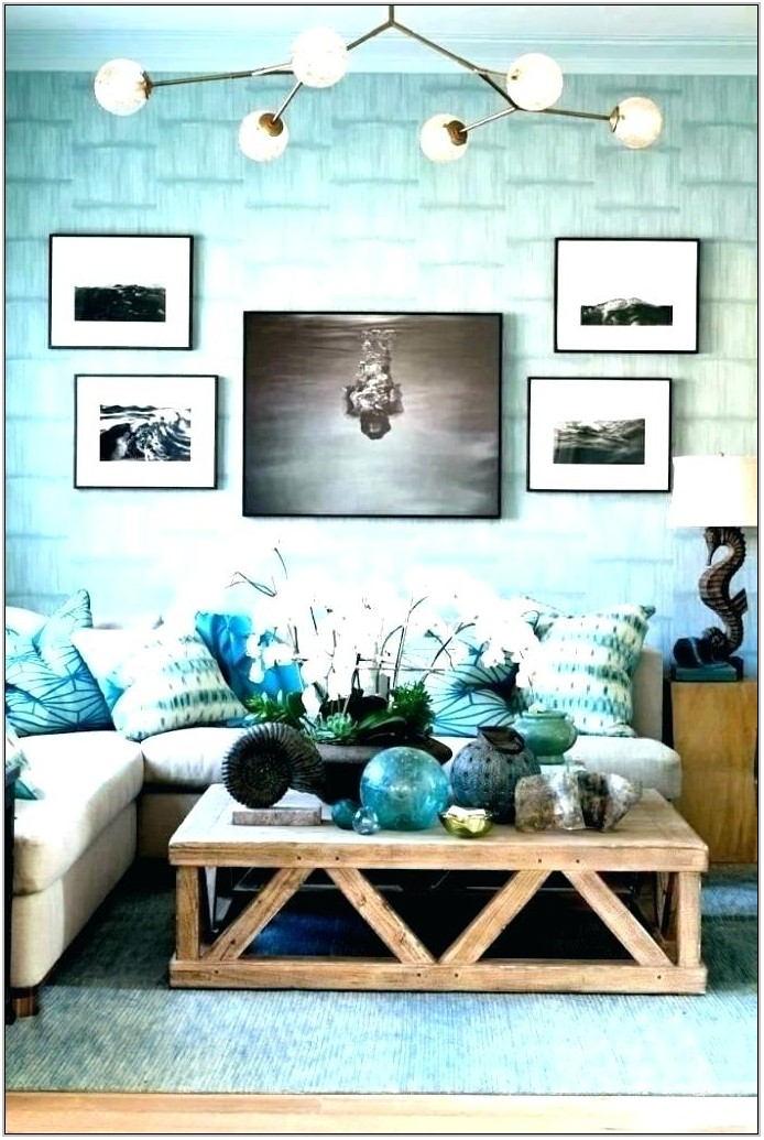 Living Room Theme Decor Ideas