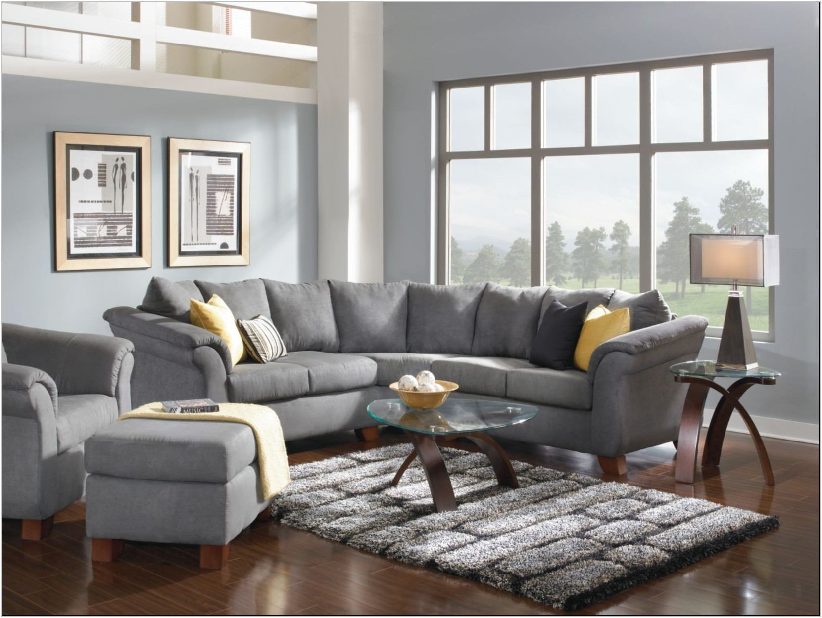 Living Room Value City Furniture