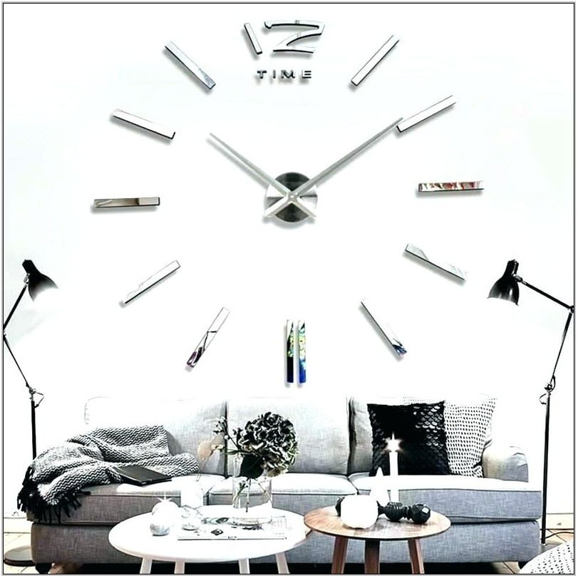 Living Room Wall Clocks For Sale