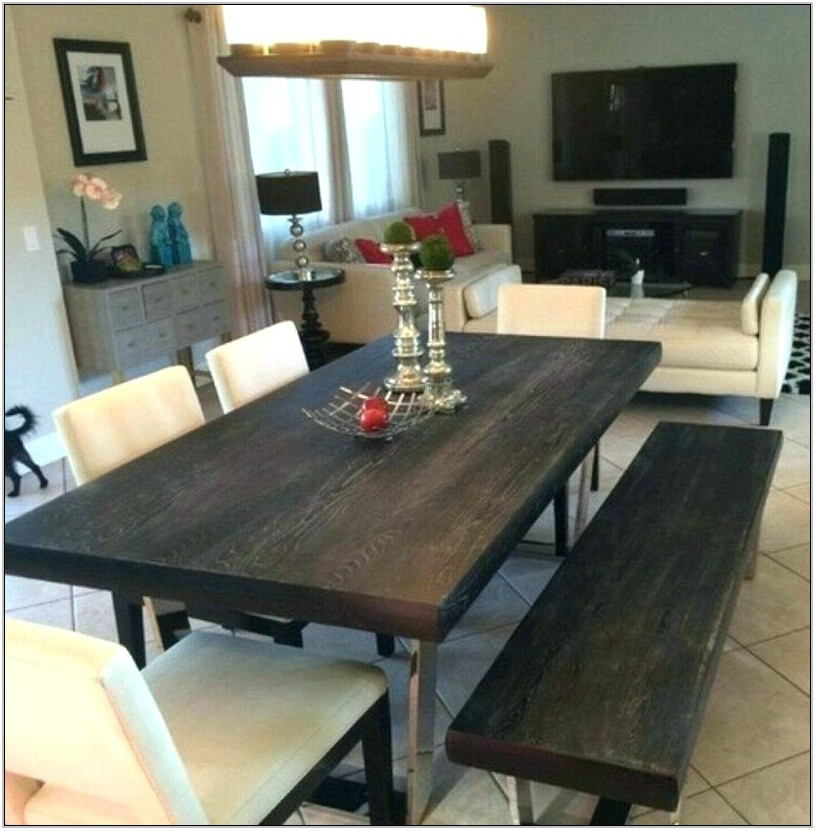 Living Spaces Dining Room Sets